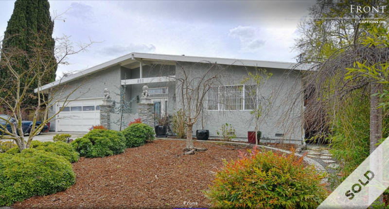 811 Shepard, Redwood City